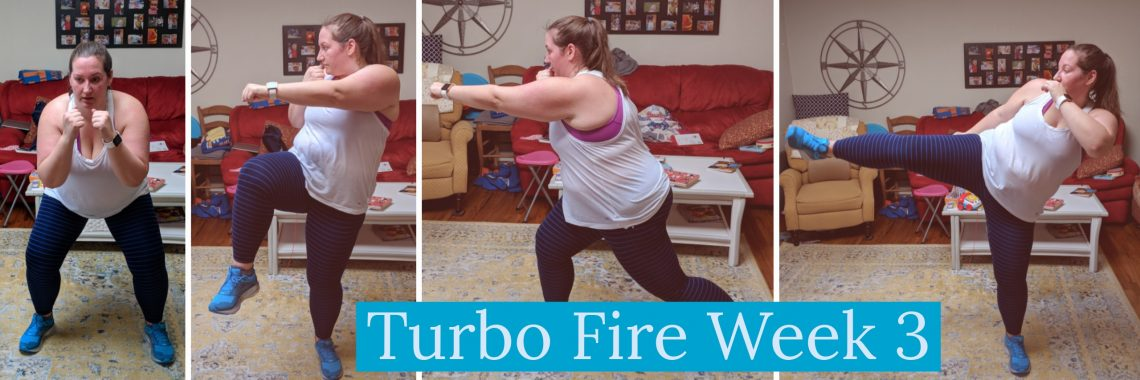 Turbo Fire on demand